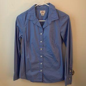 J. Crew button down blouse, XS